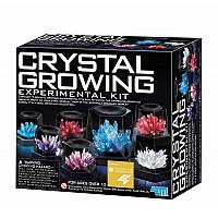 Научный STEM набор Выращиваем кристаллы от 4M