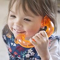 Развивающая игрушка  Телефон (1шт)  от Learning Loft