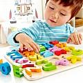 Игрушки для изучения алфавита