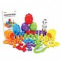 Игрушки для развития базовых понятий ребенка
