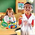 Развивающие игрушки для открытий и исследований