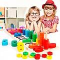Развивающие игрушки для изучения математики