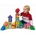 Подбор развивающих игрушек по возрасту