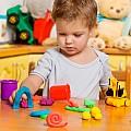 Лучшие сенсорные игрушки