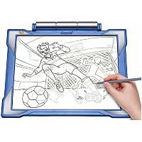Световой планшет для рисования и копирования от Crayola