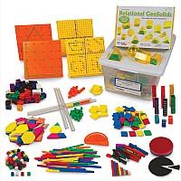Математический набор для маленьких групп Практика уровня 6 от ETA hand2mind