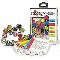 Логическая игра-головоломка Coggy от Fat Brain Toys