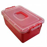 Органайзер контейнер для хранения игрушек от Gigo