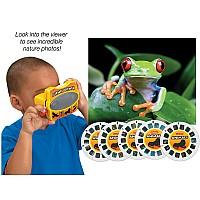 Развивающий набор проектор Животные (1 проектор + 5 дисков) от Lakeshore