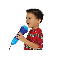 Детский Эхо микрофон для игр от Lakeshore