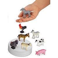 Набор для сортировки и счета Домашние животные (8 шт) от Lakeshore