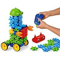 Развивающая игрушка Робот конструктор на управлении от Lakeshore