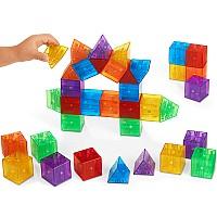 Строительный STEM набор Магнитные блоки (36 шт) от Lakeshore