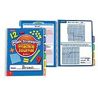 Обучающая практическая тетрадь Простая арифметика 2 класс (1 шт) от Lakeshore
