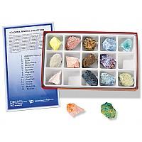 Развивающий набор Коллекция минералов (15 камней) от Lakeshore