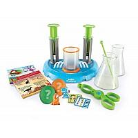 Научный STEM набор Лаборатория Космос (15 предметов) от Learning Resources