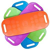 Доска-балансир с поворотом от Madworkout