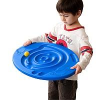 Доска-балансир с 3 шариками от muddy Puddles