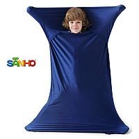 Сенсорный мешок размер M рост 119-160 см от Sanho