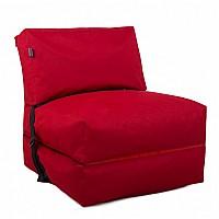 Кресло бескаркасное раскладное