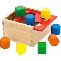 Развивающий набор Сортер от Viga Toys