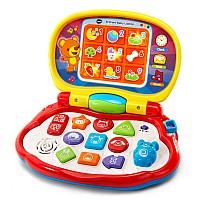 Развивающая музыкальная игрушка Детский лэптоп от VTech