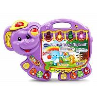 Развивающая музыкальная игрушка Слоник от VTech