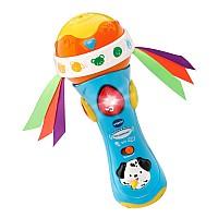 Развивающая музыкальная игрушка Микрофон от VTech