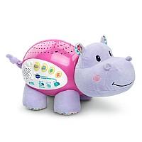 Развивающая игрушка ночник Бегемотик от VTech